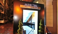 Бар «Andre Tan concept bar»