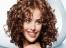 Правила ухода за кудрявыми волосами